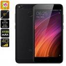 Android Phone Xiaomi Redmi 4X - 5 Inch HD Display, Dual-IMEI, 4G