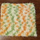 Scrubby Full Size Dish Cloth - On Hand