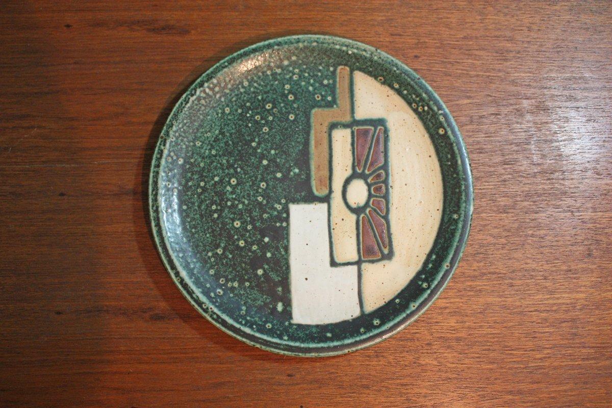 Stoneware ceramic tile