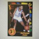 1992 Wild Card Collegiate Basketball Premier Edition Earl Cureton #74