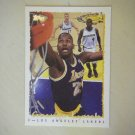 1994 Topps George Lynch Los Angeles Lakers #20