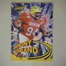 1999 Pacific Revolution Rookie Anthony McFarland Tampa Bay Buccaneers #166