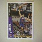 1996 Upper Deck Collector's Choice Slam Dunk Series Doug Christie 33/40