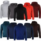Slazenger Mens SL FZ Hoody Long Sleeve Casual Hoodie Jumper Sweat Top