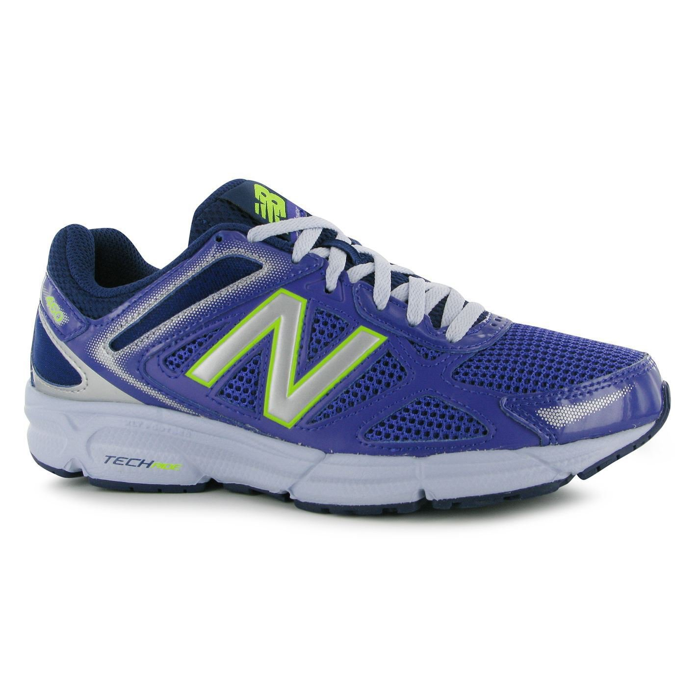 New Balance Womens Ladies W460v1 Running Shoes Lace Up Sports Trainers