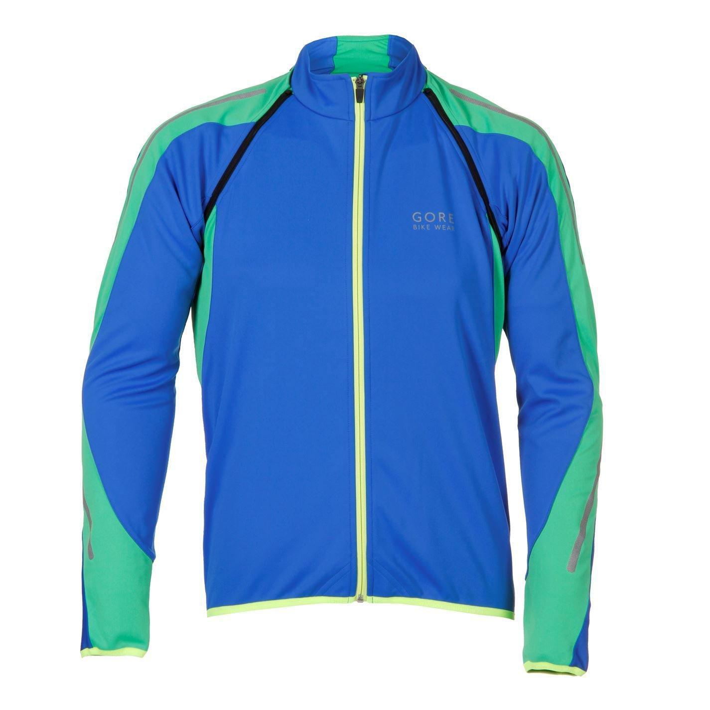 Gore Mens Gents Phantom 2 Bike Wear Jacket Outdoor Clothing New