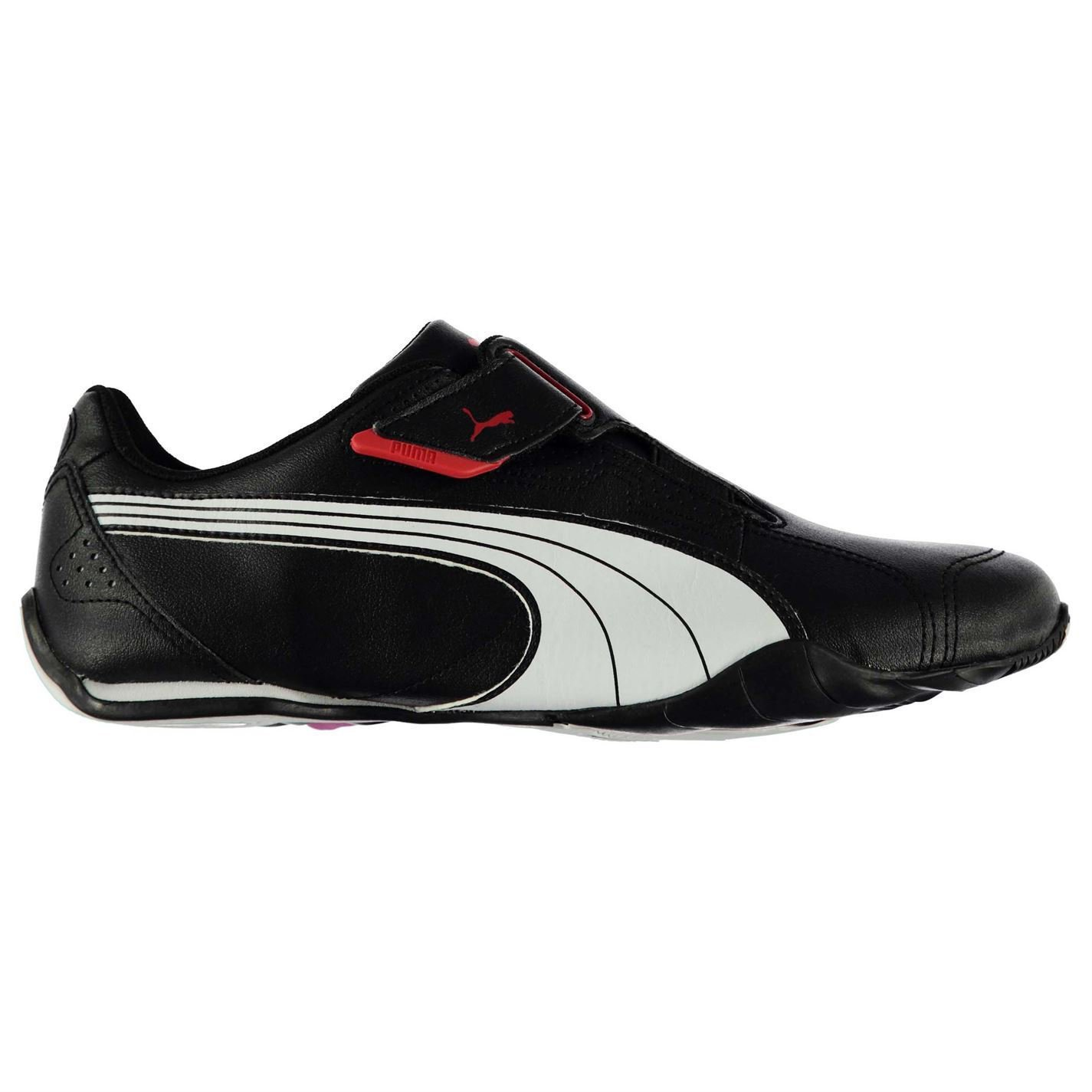 Puma Mens Redon Move Trainers Casual Sports Shoes Footwear