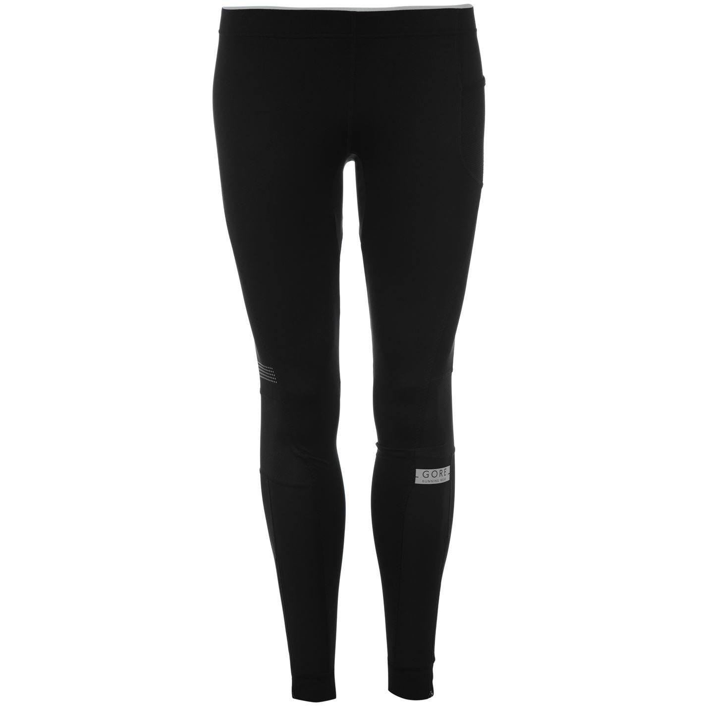 Gore Womens Tight lon Air Sports Running Tights Ladies Pants Bottoms