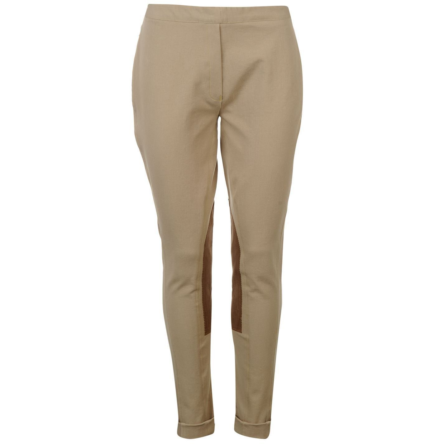Harry Hall Womens Ladies Vintage Joddings Jodhpurs Pants Horse Rider Clothing