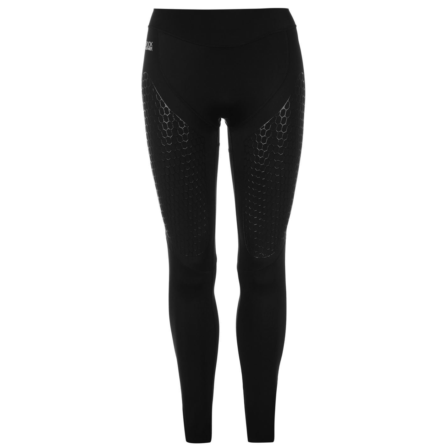 Shock Absorber Womens Ladies Compress Running Tights Cl53