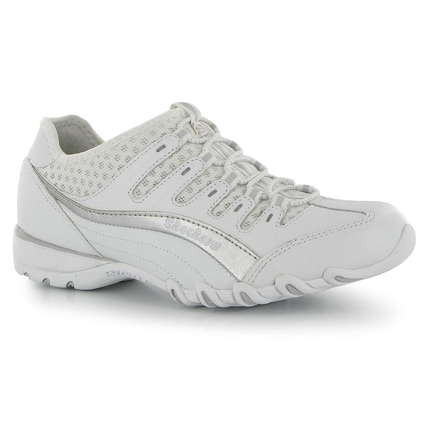 Skechers Womens Speed Rem Ladies Molded Sole Soft Foot Bed Shoes Footwear