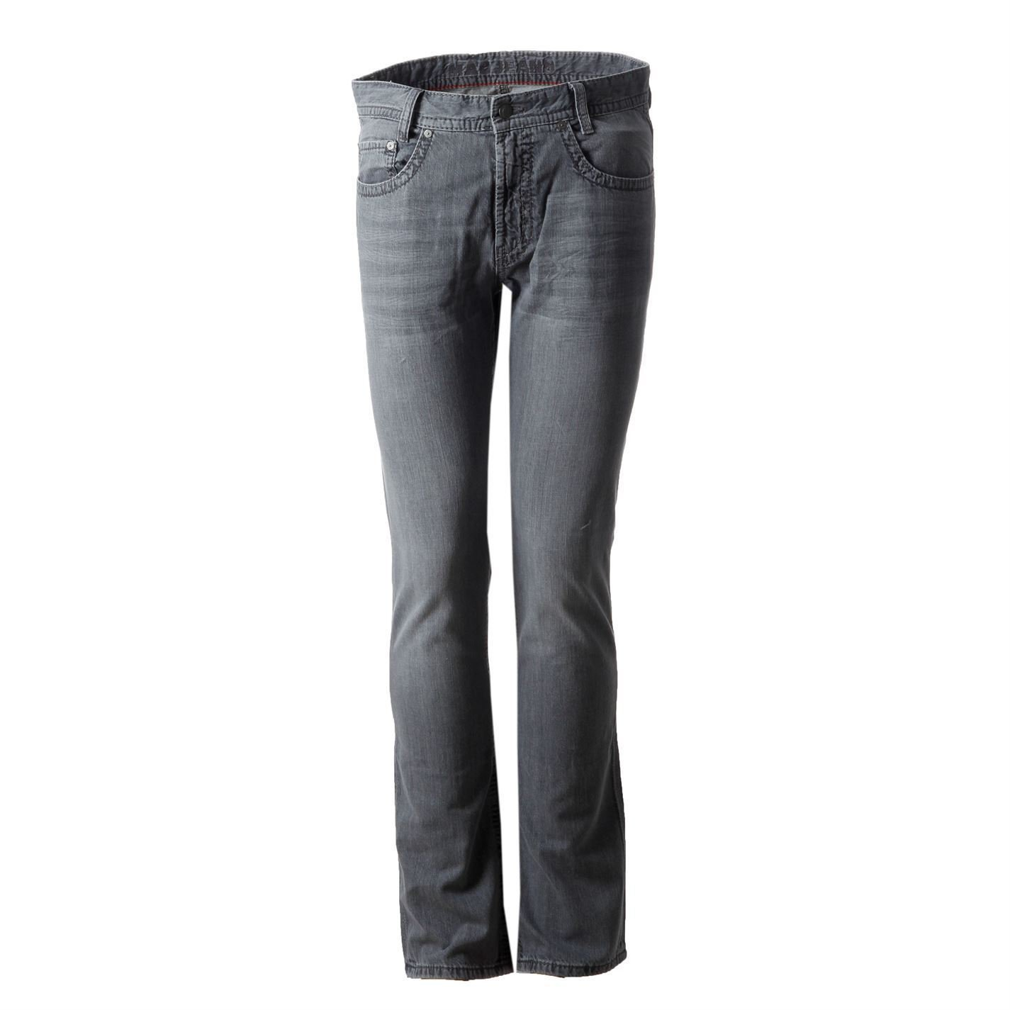 Mac Mens Arne Jeans Casual Everyday Denim Pants Trousers Bottoms
