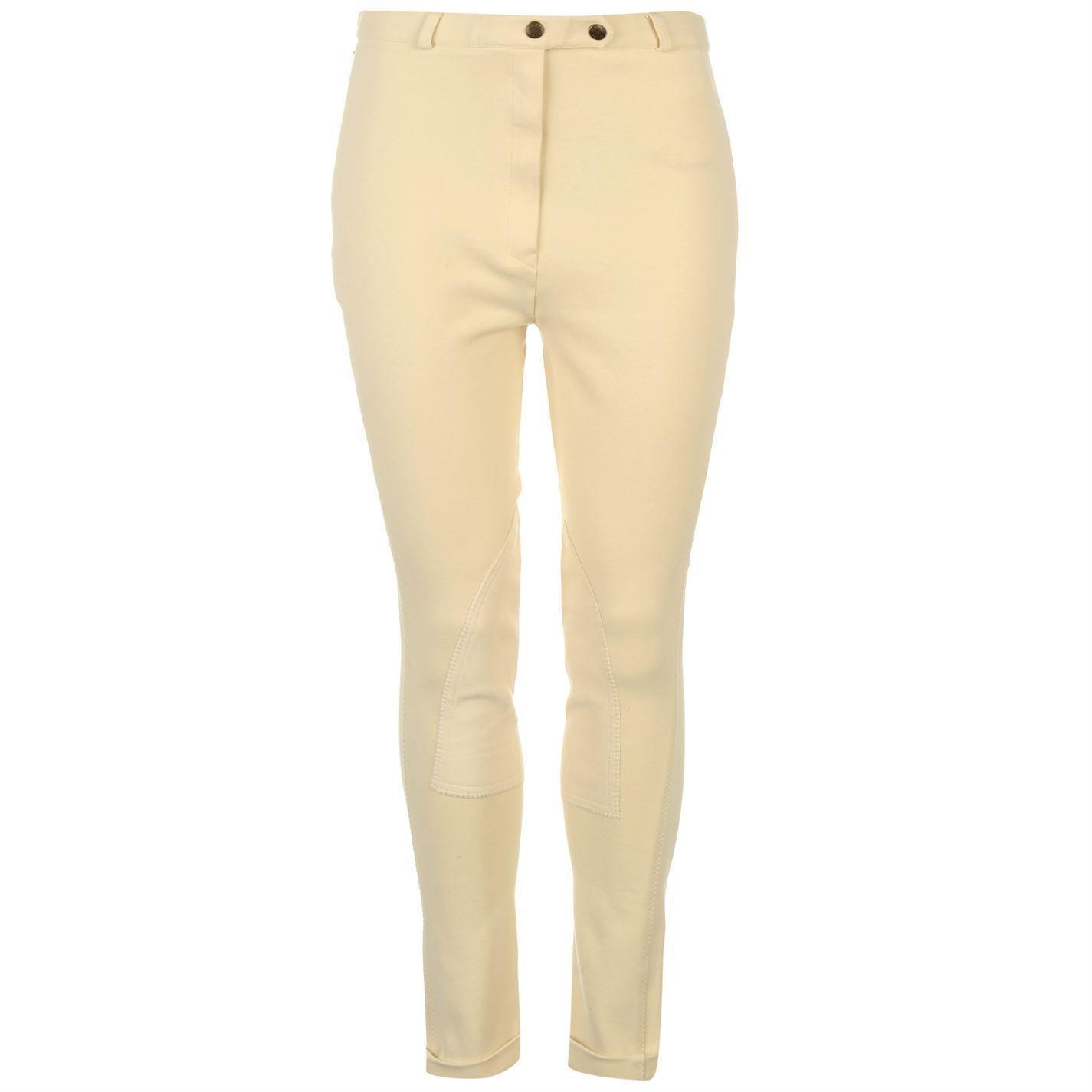 Harry Hall Womens Ladies Atlanta Jodhpurs Pants Trousers Horse Rider Clothing
