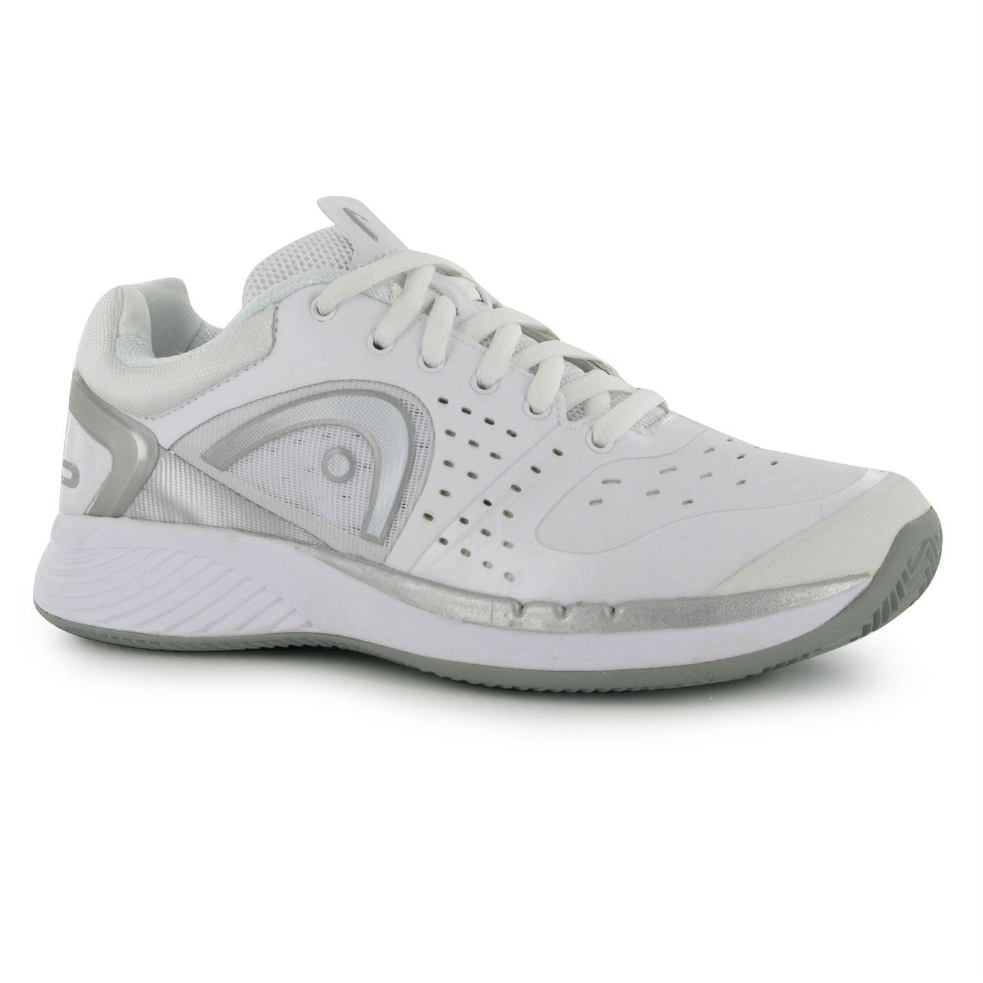 Head Womens Ladies Sprint P Clay Tennis Shoes Lace Up Sports Trainers Footwear