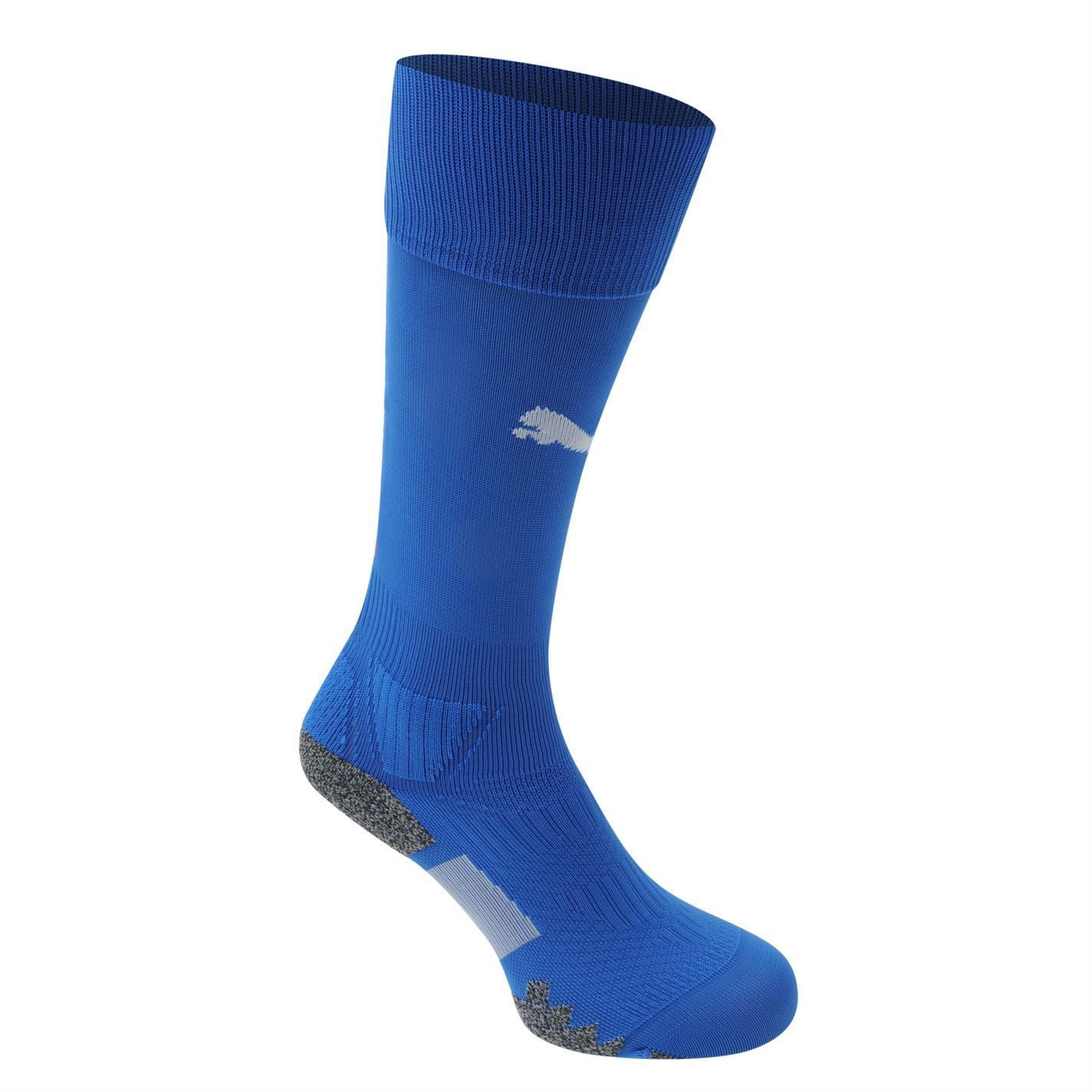 Puma Mens Italy Home Socks Ankle Pairs Football Sports Clothing Wear