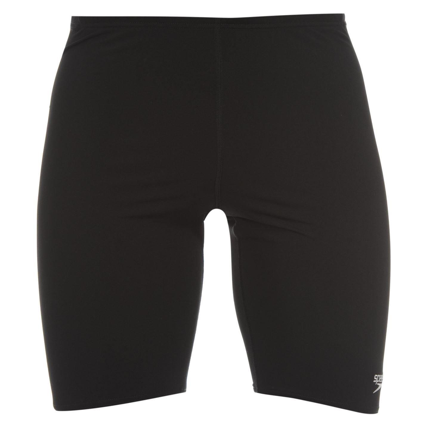 Speedo Mens End+ Jam Swimming Jammers Shorts Trunks Swimwear Sports Clothing