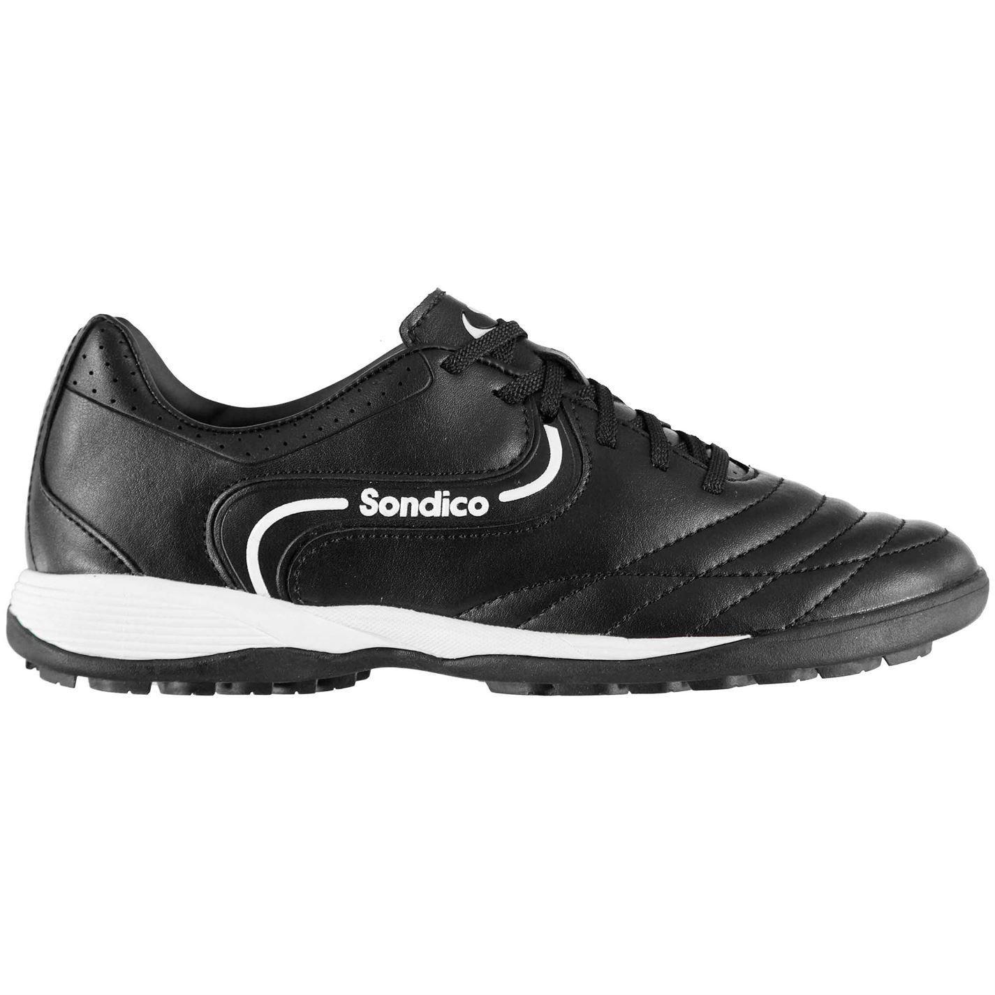Sondico Kids Strike Ii Tf Football Boots Boys Sports Training Shoes Footwear