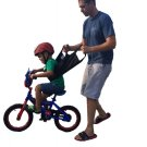 Balance Belt - The Training Wheels Eliminator!