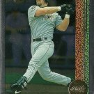 1997 Upper Deck Jeff Bagwell 10th Anniversary Preview No. 25 of 60