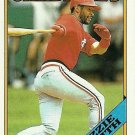 1988 Topps Ozzie Smith No. 460