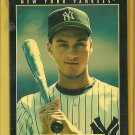 1993 Pinnacle Derek Jeter No. 457 RC