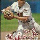 1998 Fleer Ultra Cal Ripken Jr. No. 143