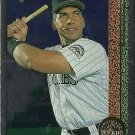 1997 Upper Deck Andres Galarraga 10th Anniversary Preview No. 23 of 60
