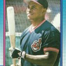 1990 Topps Joey Belle No. 283
