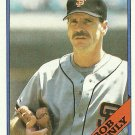 1988 Topps Bob Brenly No. 703