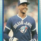 1990 Topps Fred McGriff No. 295