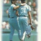 1988 Topps Kansas City Royals No. 141