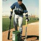 1993 Bowman Edgar Martinez No. 515