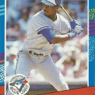 1991 Donruss Fred McGriff No. 261