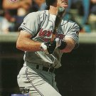 1996 Topps Jim Thome No. 253