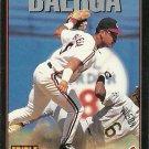 1993 Triple Play Carlos Baerga No. 80