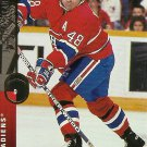 1994-95 Upper Deck J.J. Daigneault No. 341