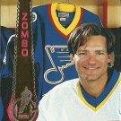 1994-95 Pinnacle Rick Zombo No. 447