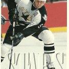 1995-96 Topps Mike Madano No. 80