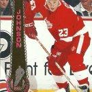1994-95 Pinnacle Greg Johnson No. 511