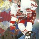 1994-95 Pinnacle Nolan Baumgartner No. 525 RC