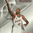 1996 Fleer Texaco USA Basketball Mitch Richmond No. 9