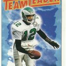 1993 Topps Randall Cunningham No. 180