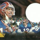 1996 Pinnacle Mint Collection Jim Kelly No. 3