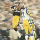 1990 Pro Set All-Time Team Lynn Swann No. 52