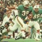 1990 Pro Set All-Time Team Larry Csonka No. 40