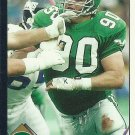 1991 Score Mike Golic No 519