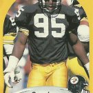1990 Fleer Greg Lloyd No. 147