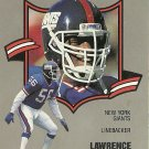 1990 Fleer All-Pro Lawrence Taylor No. 14 of 25