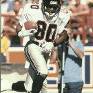 1991 Pro Set Andre Rison No. 439