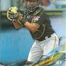 2016 Bowman Platinum Top Prospects Reese McGuire No. TP-RM RC